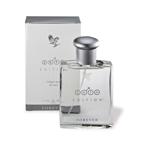 25th Edition Cologne Perfume for Men - Мъжки парфюм