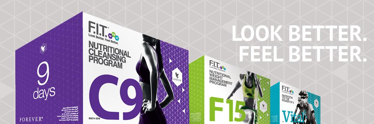 Forever F.I.T. Program