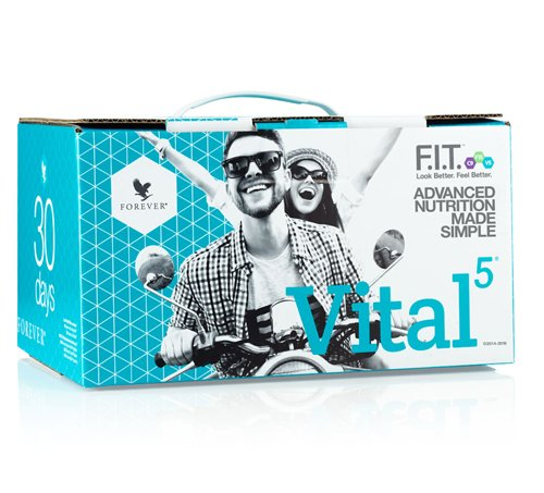 V5-Box Vital 5