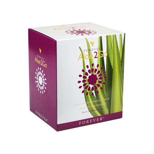 Aloe2Go - Кутия 30 бр