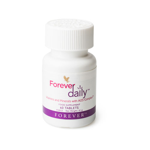 forever daily – форевър дейли