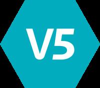 V5-logo