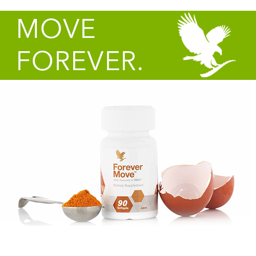 Forever Move Galery