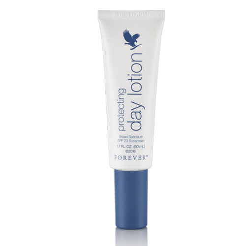 Protecting day lotion-Защитен дневен лосион